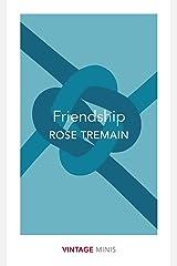 Friendship: Vintage Minis Kindle Edition
