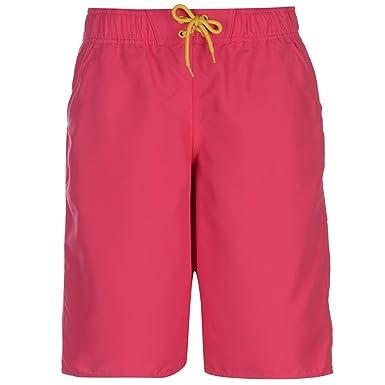 3c2fa79814 Hot Tuna Womens Long Shorts Pink 10 (S): Amazon.co.uk: Clothing