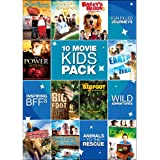 10-Movie Kids Pack [Import]