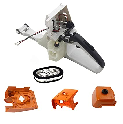Cool Amazon Com Podoy Ms440 For Stihl 044 Ms440 Chainsaw Parts Gas Fuel Wiring Database Obenzyuccorg