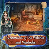 Viva Media Chronicles of Witches and Warlocks
