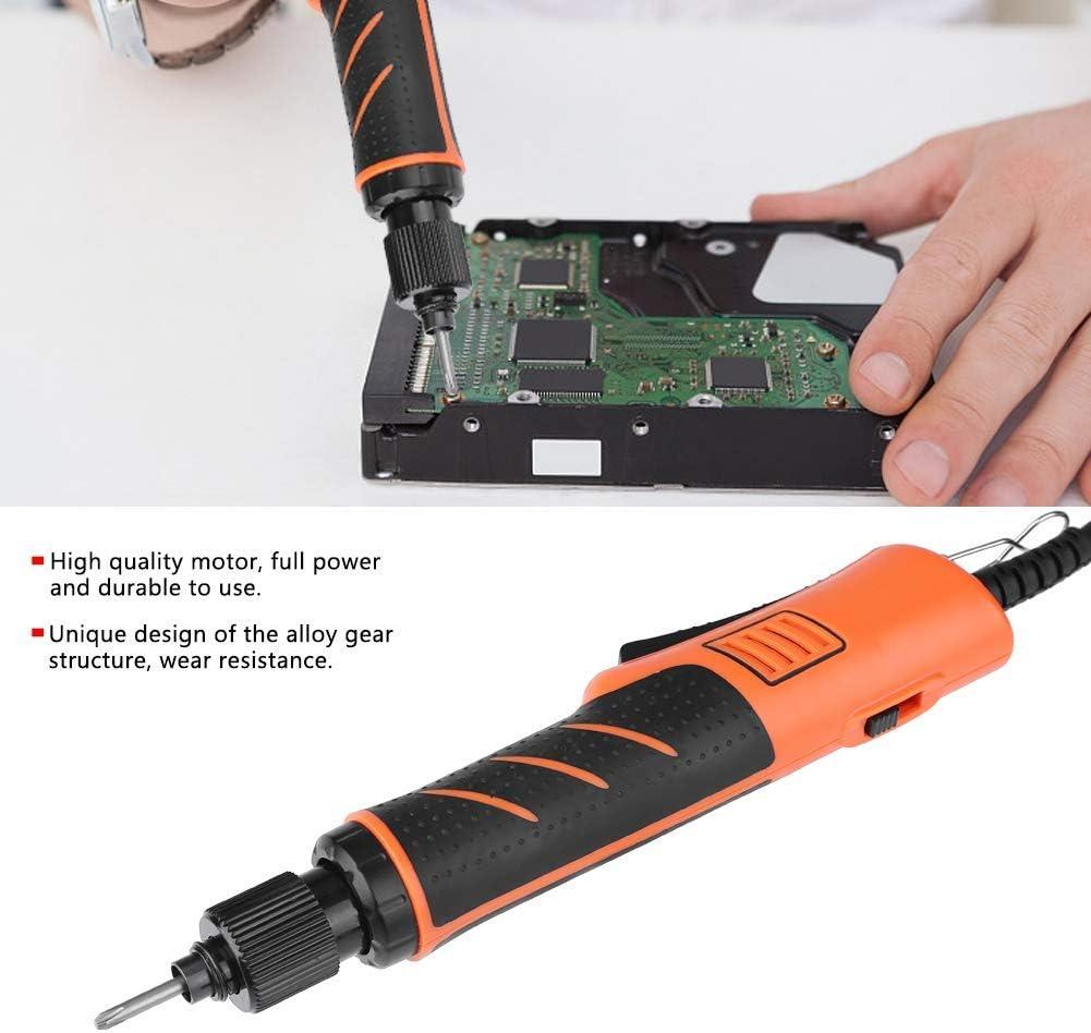 Semi-automatic Adjustable Multifunction Non-direct Plug Machine 4mm WXQ-XQ Electric Screwdriver Tool
