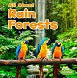 img - for All About Rain Forests (Habitats) book / textbook / text book