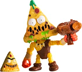 Grossery Gang S5 Action Figurine Putrid Pizza