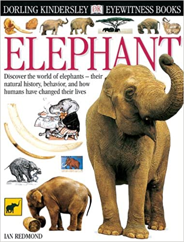Elephant (DK Eyewitness Books)