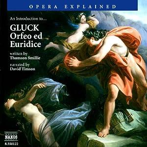 Orfeo ed Euridice Audiobook