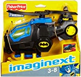 Fisher-Price Imaginext DC Super