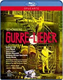 Begun in the year 1900, amidst the art nouveau curlicues of Klimt and the Jugendstil, Schönberg's grand cantata is written in a lush, late-romantic style indebted to Wagner and Mahler and pre dating his pioneering atonal works. This setting of the me...