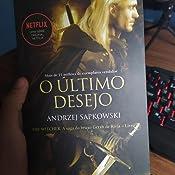 O Último Desejo - The Witcher: Volume 1 | Amazon.com.br