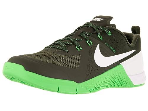 Nike Metcon 1, Zapatillas de Deporte Exterior para Hombre: Amazon.es: Zapatos y complementos