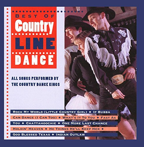 Best of Country Line Dance