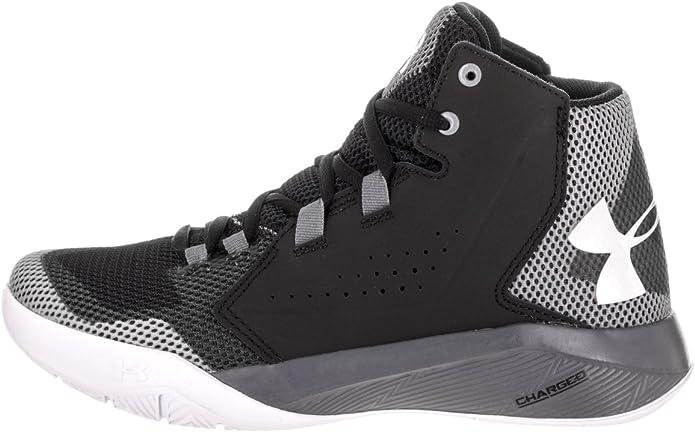 Torch Fade Basketball Shoe