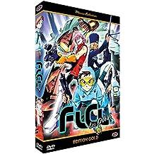 FLCL (Fuli Culi) - Intégrale - Edition Gold