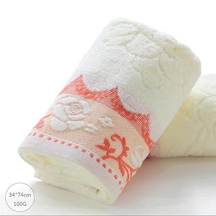 ZLR Toalla de baño de adultos de algodón puro Toalla de uso doméstico Hombres y mujeres