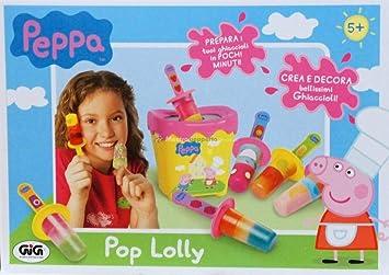 Peppa Lolly TvAmazon esJuguetes Pop Y Pig Juegos Pn0kwX8O