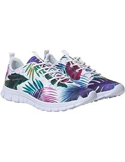 Desigual Shoes (Running Bio Patching), Zapatillas para Mujer