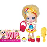 Shopkins Popette Series 1 Shoppies Dolls