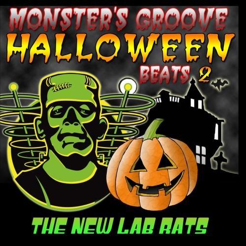 Monster's Groove Halloween Beats 2