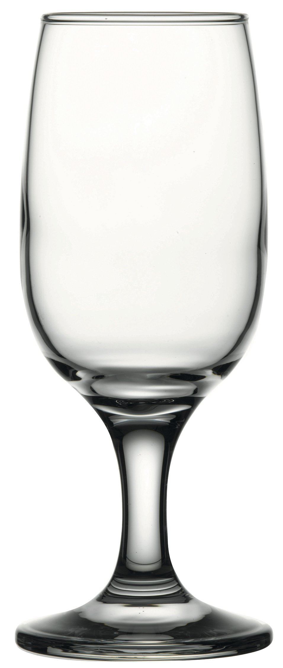 Hospitality Glass Brands 44902-024 Capri 6.5 oz. Wine (Pack of 24)