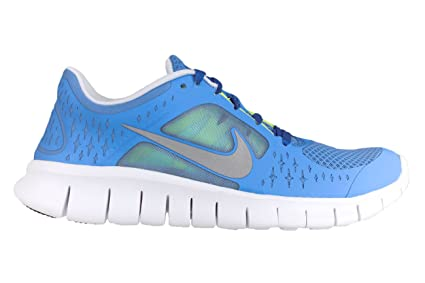 Nike Kid's Free Run 3 Running Shoe