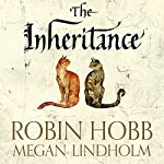The Inheritance | Robin Hobb