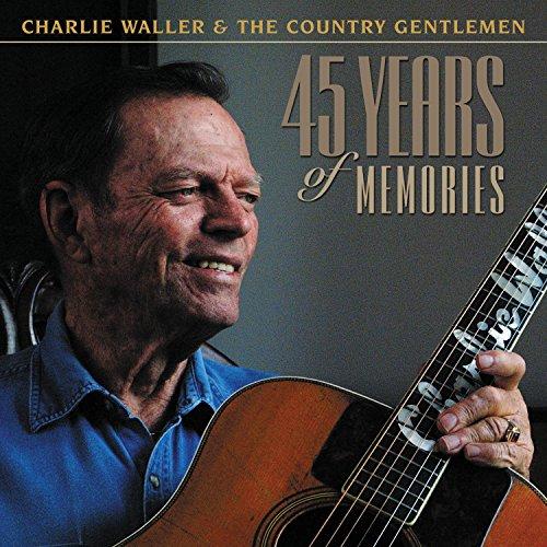45 Years Of Memories (Gentlemen Cd)