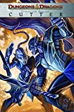 img - for Dungeons & Dragons: Cutter (Dungeons & Dragons: Forgotten Realms) book / textbook / text book