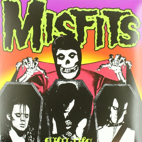 Misfits Static Age - Evilive [Vinyl]