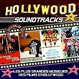 Les Plus Grandes Musiques De Films D'Hollywood