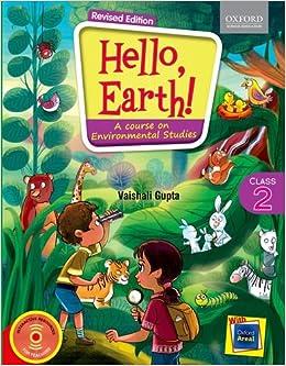 Buy Hello, Earth! Class 2: A Course on Environmental Studies