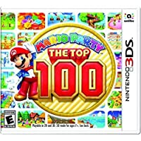 Mario Party: The Top 100 for Nintendo DS