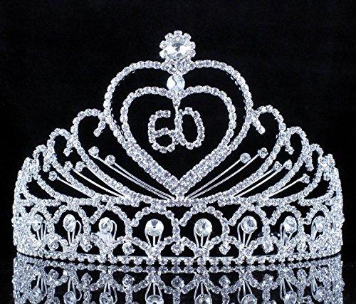 60 years old crown - 5