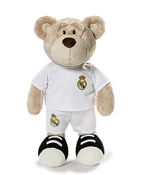 Real Madrid Osito de Peluche, 80 cm (NICI 16735)