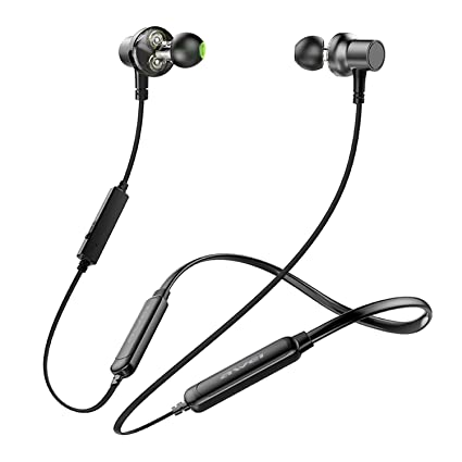 e440ff945b0 Image Unavailable. Image not available for. Color: Good-Memories G20BLS  Neckband Wireless Earphone Sport Bluetooth Headphone ...