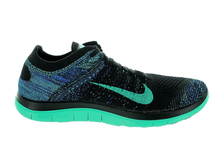 Nike Free 4.0 Flyknit, Chaussures de Running Compétition femme - noir -  Schwarz, 36 EU: Amazon.fr: Chaussures et Sacs