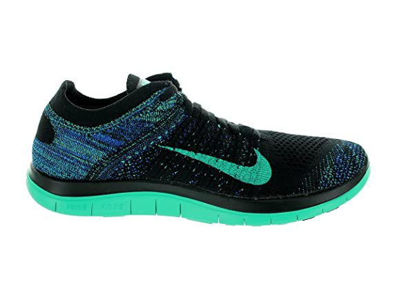cac844dfee42 Nike WMNS Free 4.0 Flyknit Womens Sneakers