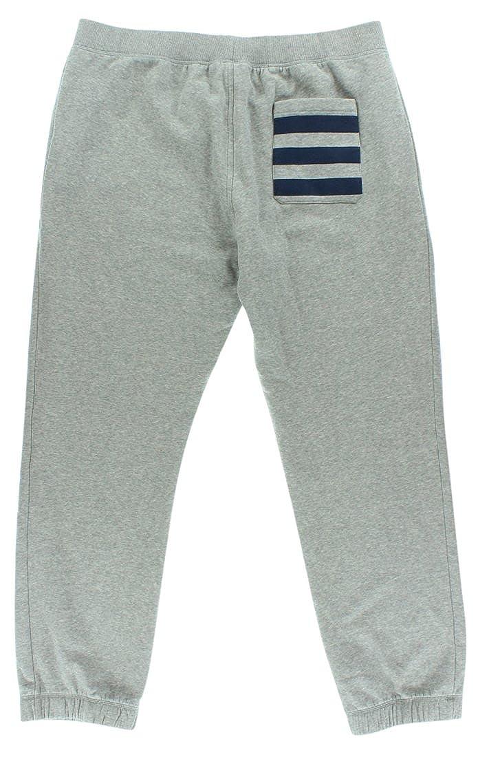 adidas Originals Men's 3 Foil Track Pant