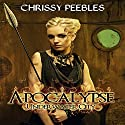 Apocalypse: Underwater City: A Dystopian Novella, Part 1, The Hope Saga Audiobook by Chrissy Peebles Narrated by Elizabeth Meadows