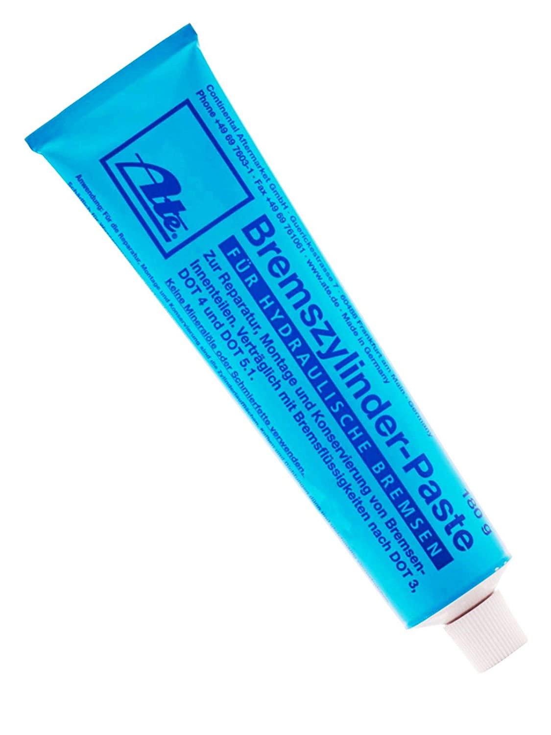 ATE 03990205012 Cilindro Lubricante Continental Automotive Systems Inc. 03.9902-0501.2