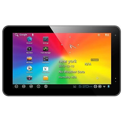 """Amazon.com: axess ta2506 – 10Bk 10.1"""" Android 4.1 Jelly ..."""