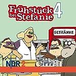 Zack, bumm, Bongjour! (Frühstück bei Stefanie 4) | Harald Wehmeier,Andreas Altenburg