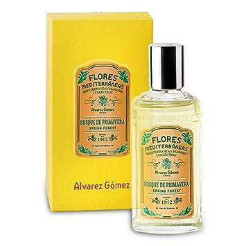 Amazon alvarez gomez perfumes mediterranean flowers eau de alvarez gomez perfumes mediterranean flowers eau de toilette spray spring forest 27 fluid ounce mightylinksfo