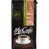 McCafé Premium Roast Decaffeinated Ground Coffee, 340g