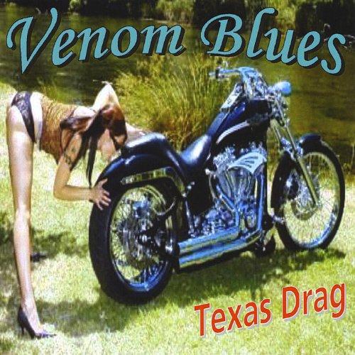 Venom Mp3: Amazon.com: Texas Drag: Venom Blues: MP3 Downloads
