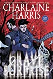 Charlaine Harris' Grave Surprise (Signed Limited Edition)