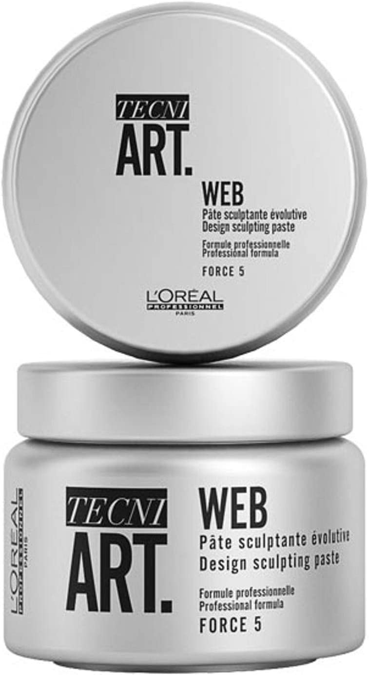 L'oreal Tecni Art Web Sculpting Paste 150ml