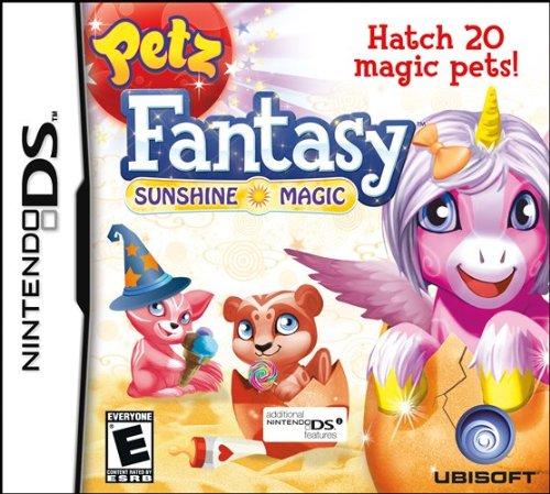 Elizabethan Costumes For Sale (Petz Fantasy: Sunshine Magic - Nintendo DS)