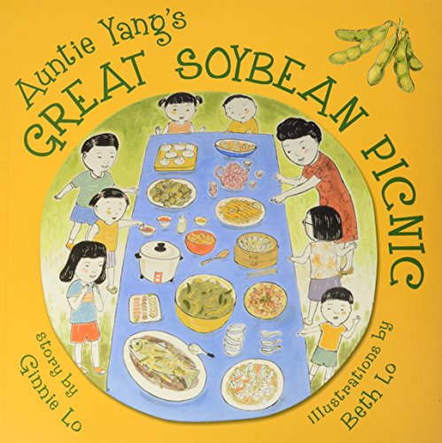 Auntie Yang Great Soybean Picnic