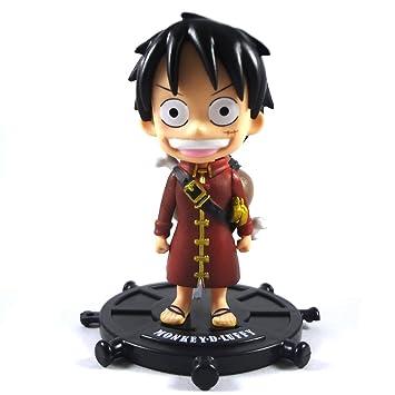 Buy Comicsense Xyz Monkey D Luffy Pvc Plastic Action Figure