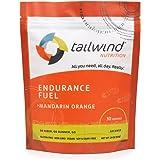 Tailwind Nutrition Endurance Fuel Mandarin Orange 30 Serving